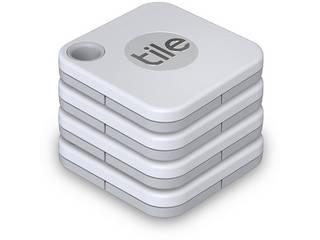 Tile 探し物を音で見つける Tile Mate 2020(電池交換版) 4個パック RT-19004-AP スマートトラッカー
