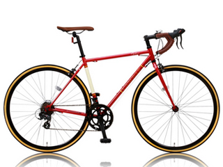 CANOVER/カノーバー 【納期未定】CAR-013 ORPHEUS(オルフェウス) ロードバイク 【700c】 (レッド) メーカー直送品のため【単品購入のみ】【クレジット決済のみ】 【北海道・沖縄・離島不可】【日時指定不可】商品になります。