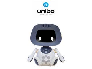 ・ユニボのご利用には「基本パック (月額3,980円 税別)」のお申込みが必要です。 ユニロボット 個人の趣味嗜好を学習するコミュニケーションロボットユニボ(家庭向け) ・赤外線学習リモコンを搭載し、テレビやエアコン操作も可能 ・スキルクリエイターは、お子様の