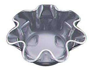 フルーテッドボール 2012-110 φ280 アクリル