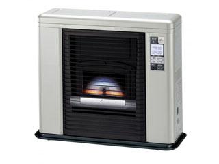 SunPot/サンポット FFR-703SX R ゼータスイング FF式暖房機 【コンパクトタイプ】(シェルブロンド)