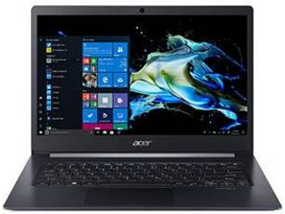 Acer/エイサー 14型ノートPC TMX514-51-H76ZL9 (Core i7-8565U/16GB/SSD(512GB×2)/指紋認証/Office Personal2019)