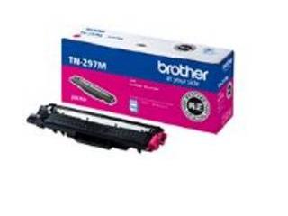 brother/ブラザー工業 トナーカートリッジ 大容量 (マゼンタ) TN-297M
