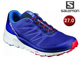 SALOMON/サロモン L39248900 SENSE PRO MAX ランニングシューズ メンズ 【27.0】