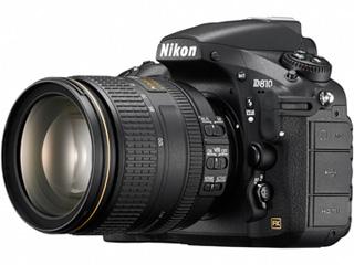 Nikon/ニコン D810 24-120 VR レンズキット デジタル一眼レフカメラ