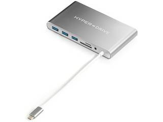 HYPER HyperDrive 11in1 Ultimate USB-C Hub HP15583