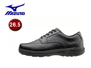 mizuno/ミズノ 5KF320-09 NR320 ウォーキングシューズ メンズ 【26.5】 (ブラック)