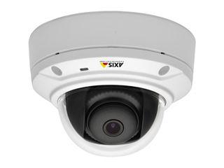 アクシスコミュニケーションズ 固定ドームネットワークカメラ AXIS M3025-VE 0536-001