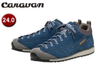 キャラバン/CARAVAN 0011241-660 GK24 【24.0】 (ブルー)
