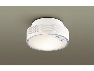 Panasonic/パナソニック LGBC55112LE1 ナノイー搭載小型LEDシーリングライト FreePa 【電球色】【明るさセンサ】【引掛シーリング】