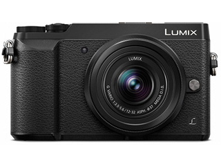 Panasonic/パナソニック DMC-GX7MK2K-K(ブラック) 標準ズームレンズキット LUMIX/ルミックス