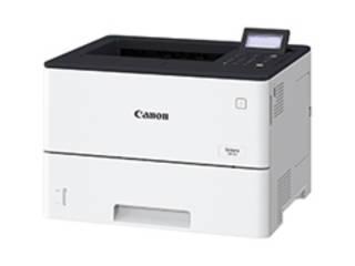 CANON キヤノン A4モノクロレーザービームプリンター サテラ Satera LBP321 3515C002 単品購入のみ可(取引先倉庫からの出荷のため) クレジットカード決済 代金引換決済のみ