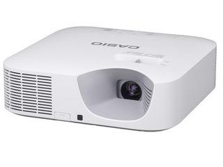 CASIO/カシオ計算機 レーザー&LEDハイブリッド光源プロジェクター WXGA 3500lm XJ-V110W