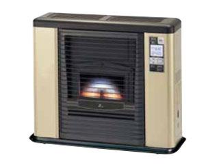 SunPot/サンポット FFR-703RX R ゼータスイング FF式暖房機 【コンパクトタイプ】(ベージュメタリック)