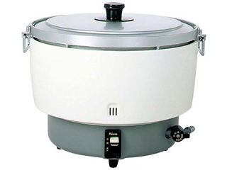 Paloma/パロマ ガス炊飯器 PR-10DSS LP