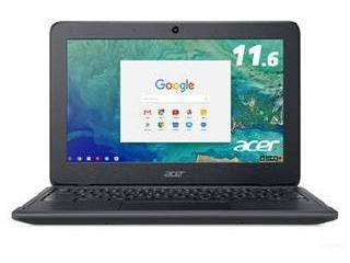 Acer エイサー LTE対応11.6型ノートPC Chromebook 11 C732L-H14M