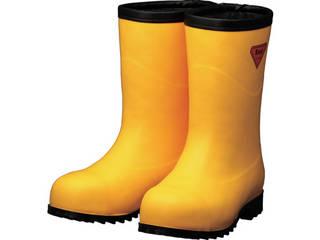 SHIBATA/シバタ工業 防寒安全長靴 セーフティベアー#1011白熊(フード無し) 27.0cm AC101-27.0