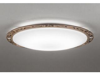 ODELIC/オーデリック OL291006BC LEDシーリングライト 銅古味【~12畳】【Bluetooth 調光・調色】※リモコン別売