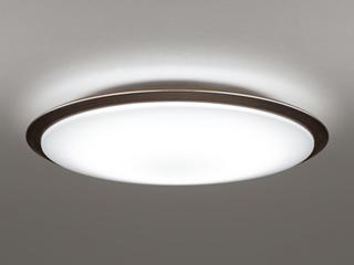 【nightsale】 ODELIC SH8234LDR LEDシーリングライト 【~14畳】【電球色~昼光色】※リモコン付属
