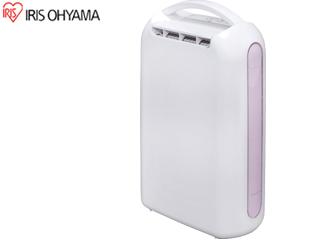 IRIS OHYAMA/アイリスオーヤマ IJD-H20(P) 衣類乾燥除湿機 デシカント式(ピンク)