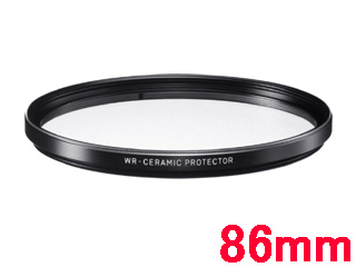 SIGMA/シグマ SIGMA WR CERAMIC PROTECTOR 86mm