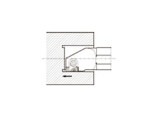 KYOCERA/京セラ 溝入れ用ホルダ GIFVR3532B-352B