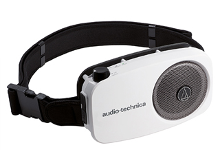 audio-technica/オーディオテクニカ ATP-SP404 ハンズフリー拡声器