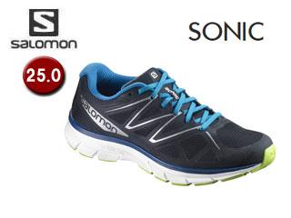 SALOMON/サロモン L39354900 SONIC ランニングシューズ メンズ 【25.0】
