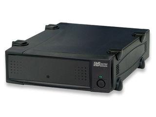 ラトックシステム USB3.0/eSATA 5インチドライブケース RS-EC5-EU3X