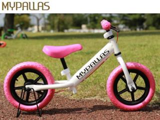 MyPallas/マイパラス MC-01 ちゃりんこマスター 【12インチ】 (ピンク) メーカー直送品のため【単品購入のみ】【クレジット決済のみ】 【北海道・沖縄・九州・四国・離島不可】【日時指定不可】商品になります。