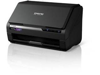 EPSON/エプソン A4フォトスキャナー/シートフィード/L版片面80枚/分/A4片面45枚/分/紙焼き写真対応 FF-680W
