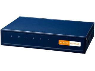 PLANEX/プラネックスコミュニケーションズ スマカメクラウドレコーダー for Amazon Kinesis VR500-AKI
