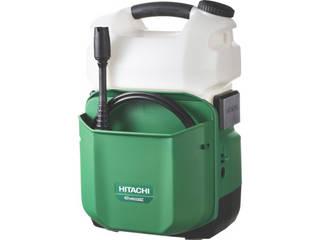 HITACHI/日立工機 18V コードレス高圧洗浄機 AW18DBL-LYP