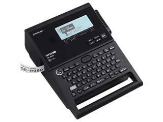 KINGJIM ラベルプリンター テプラPRO 最上位モデル PC接続対応 SR-R980
