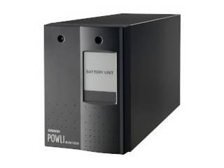 OMRON/オムロン 増設バッテリーユニット(BU100SW/BU1002SW) 5年保証 BUM100SG5 納期にお時間がかかる場合があります