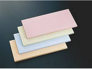 ※こちらの商品は【クリーム】のみの単品販売になります。  アサヒ カラーまな板 SC-101 クリーム