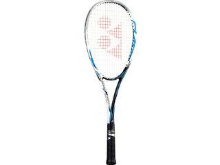 Yonex(ヨネックス) ソフトテニスラケット F-LASER5V(エフレーザー5V) フレームのみ/UL1/ブルー