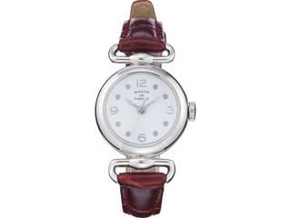メゾン・ドゥ・ファミ メゾン・ドゥ・ファミーユ レディス腕時計 レッド  MA−041R