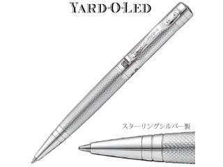 YARD・O・LED/ヤード・オ・レッド ボールペン/スターリングシルバー■バイスロイ ポケット【バーレイ】■(941316)