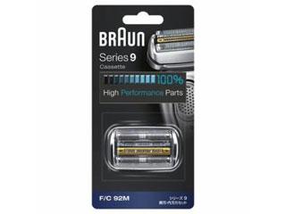 Braun/ブラウン F/C92M シェーバー替刃