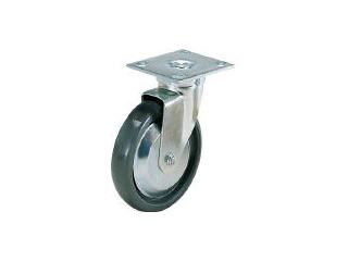 SUGATSUNE/スガツネ工業 LAMP 重量用キャスターSUG-31-76-PSE(200-139-482