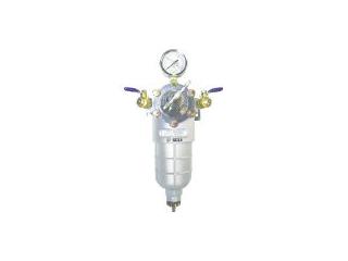 アネスト岩田コーティングソリューションズ エアートランスホーマ 片側調整圧力(2段圧縮機用) RR-AT ANEST IWATA