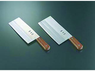 ※こちらは【K-1】のみの単品販売となります。 神田作 中華包丁 K-1 380g