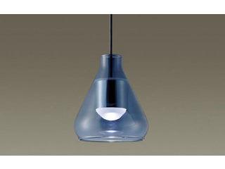 Panasonic/パナソニック LGB10424LE1 LED小型ペンダント ブルー 【電球色】【直付吊下型】