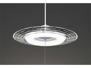 ODELIC/オーデリック SH4012LD LEDペンダントライト アクリル透明 【昼光色】【~8畳】