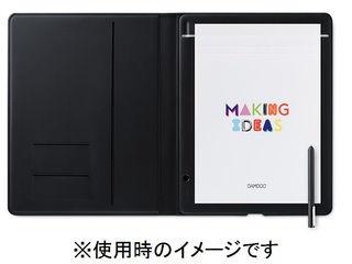 ワコム Bamboo Folio large CDS810G