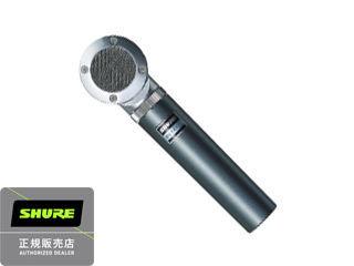 SHURE/シュアー Beta 181/O 【正規品】 楽器用コンデンサーマイクロフォン