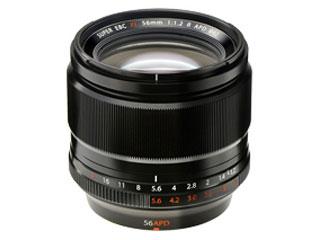 FUJIFILM/フジフイルム XF56mmF1.2 R APD(ブラック) フジノンレンズ