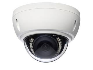 SolidCamera Viewla/ビューラ フルHDドーム型 IPネットワークカメラ IPC-19