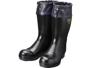 SHIBATA/シバタ工業 安全静電防寒長靴 28.0cm AE021-28.0
